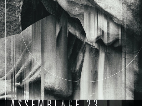 New Releases: Mourn – Assemblage 23.