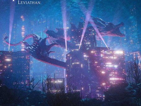New Releases: Leviathan | Esprit D'Air