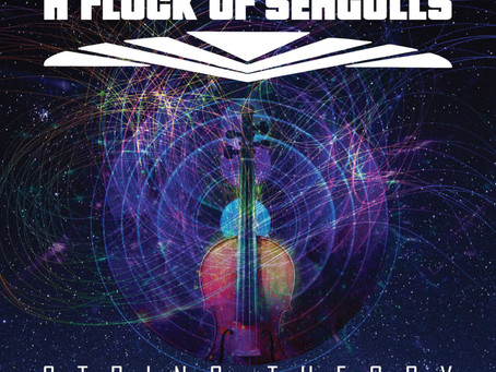 New Releases: String Theory | A Flock of Seagulls.