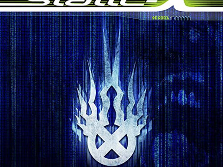 Static-X's Project Regeneration Vol. 1 is a proper homage to Wayne Static's legacy.