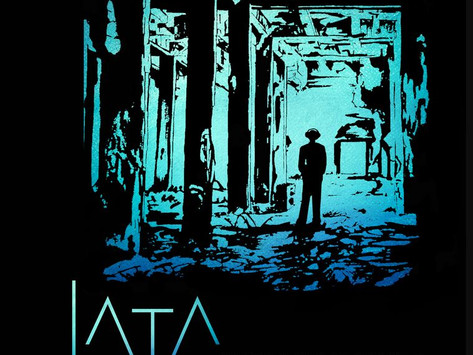 Lançamentos: JATA | Crazy Game of Phobias