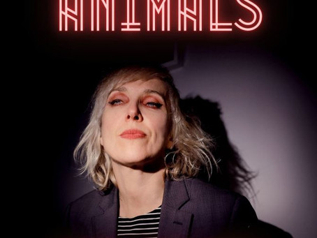 New Releases: Cat Dowling | Animals