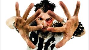Lançamentos: Rock n Roll Refugee - PIG
