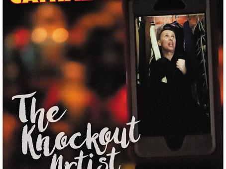 Lançamentos: The Knockout Artist | Cathal Coughlan