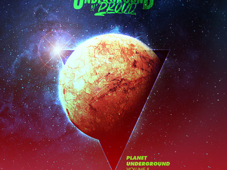 New Releases: Planet Underground: Volume II | Compilation