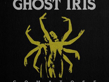 Lançamentos: Cult | Ghost Iris