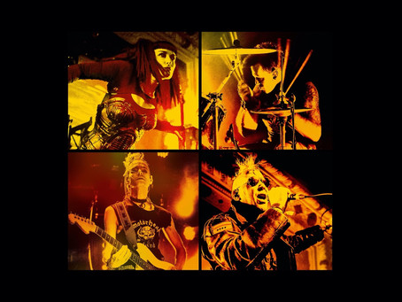 New Releases: In Dub – KMFDM.