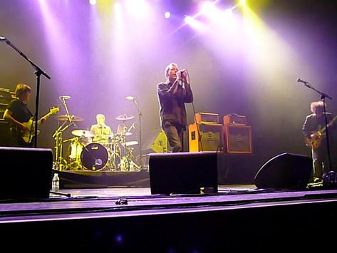The Jesus and Mary Chain processa a Warner por violação de direitos autorais.