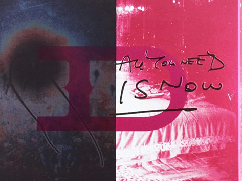 Discos favoritos: All You Need is Now – Duran Duran.
