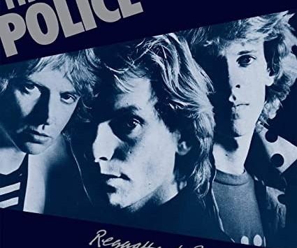 Discos favoritos: Reggatta de Blanc | The Police