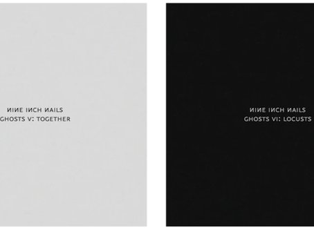 New Releases: Ghosts V-VI – Nine Inch Nails.