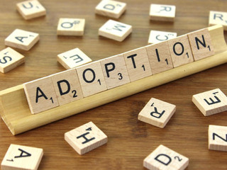 Is Adoption About Me or God?
