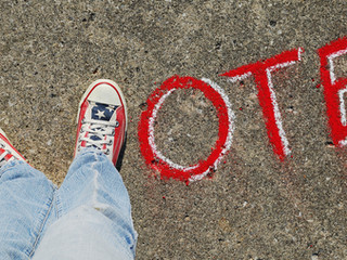 Does Voting Give Me the Right to Complain?