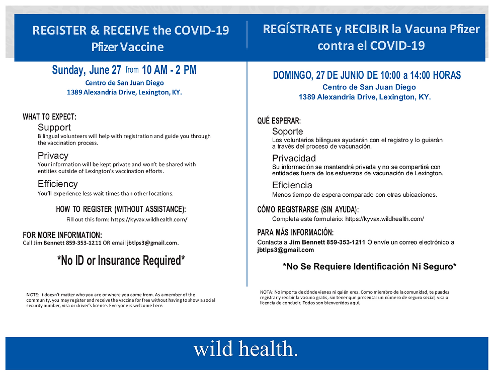 Centro Flyer Wild Health June 27.png