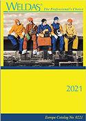 Weldas-Europe-catalog-2021-front page.jp