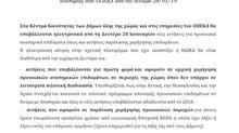 Ανακοίνωση ΟΠΕΚΑ: Ηλεκτρονική αίτηση για τις προνοιακές παροχές αναπηρίας από την Δευτέρα 28/01/19