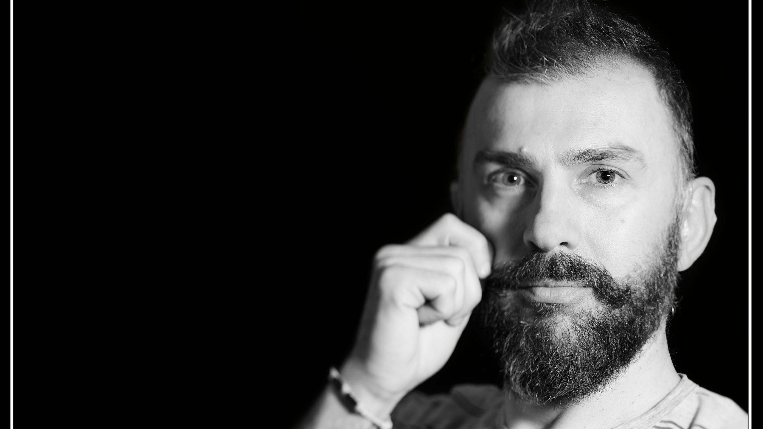 Vassilis Tsoukalas