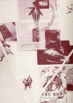 Year book of Visual Arts