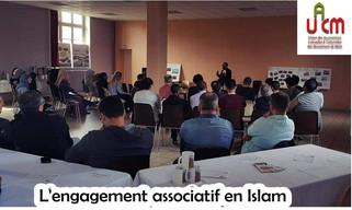L'engagement associatif en Islam