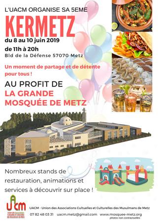 Kermesse annuelle 2019