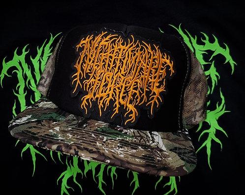 Hunter Killer Hat