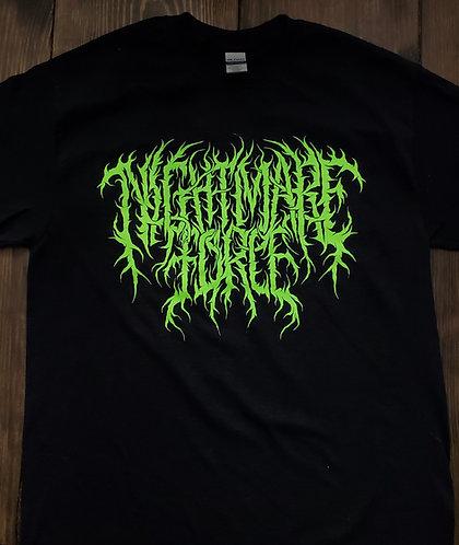 Nuclear Nightmare Shirt
