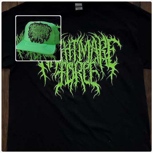 Nuclear Nightmare Bundle (neon green)