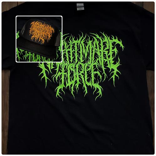 Nuclear Nightmare Bundle (Orange)