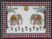 Madhubani Elephants 1920.jpg