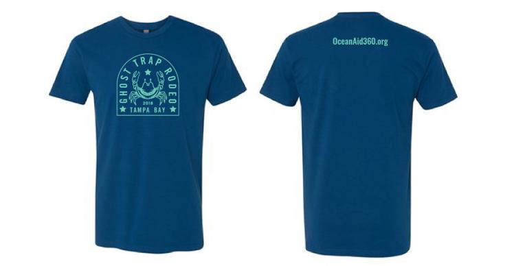 The GTR Official T-Shirt & Tank Top