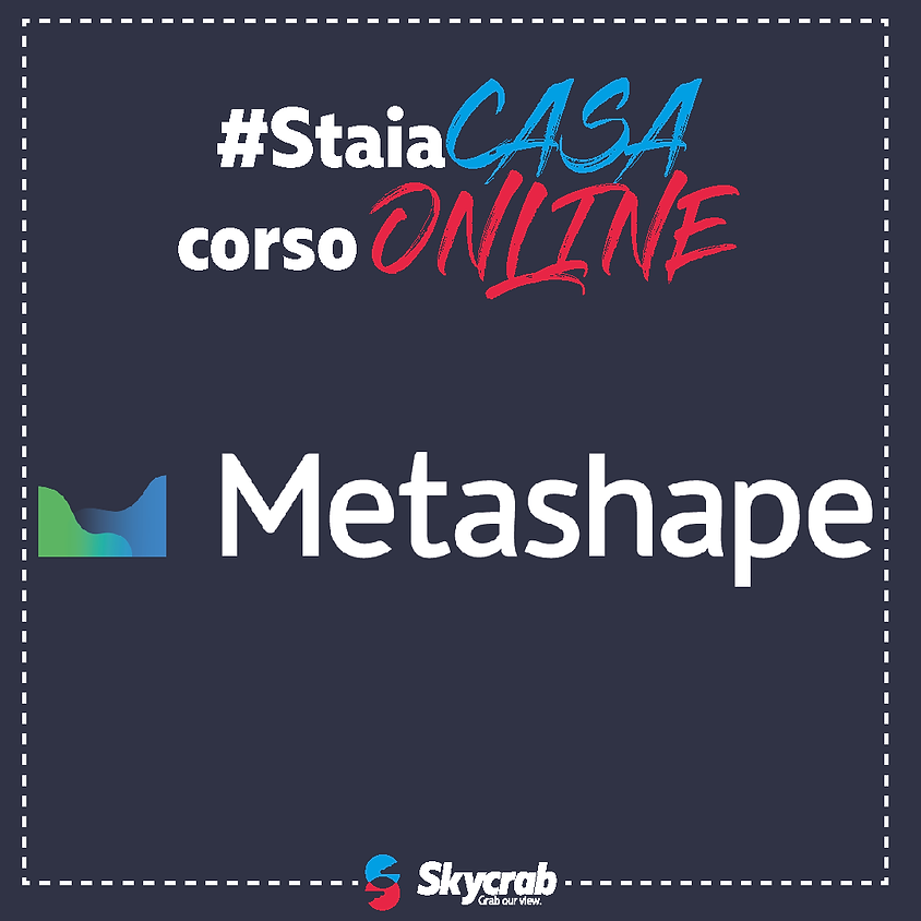 Introduzione ad Agisoft Metashape Professional
