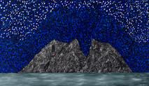 The Blue Silence of Twilight