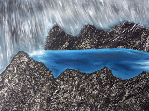 TIDES CHANGING | CHANGING TIDES - Society of Scottish Artists