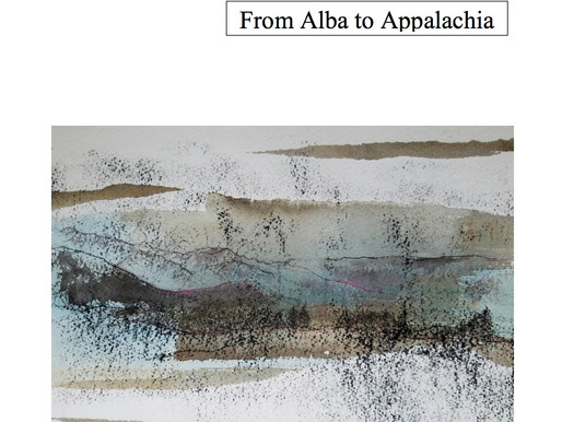 New work published in Scottish Centre for Geopoetics journal