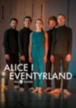 Alice i Eventyrland, Feil Teater