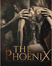 The Phoenix by Jessica McCrory