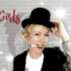 Laura OLiver Glitter Girlz founder