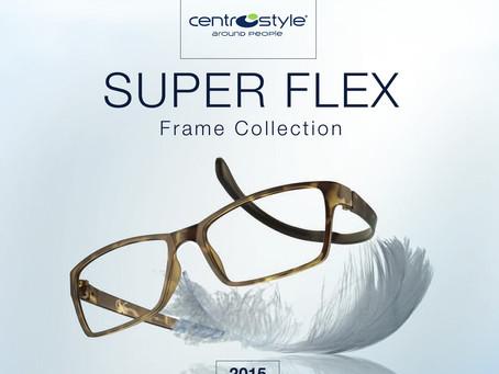 Super-Flex Fassungen