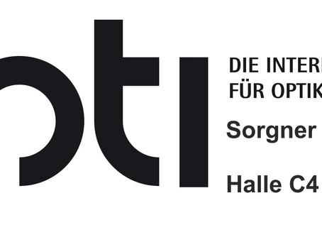 Messeeinladung - Opti München 2019