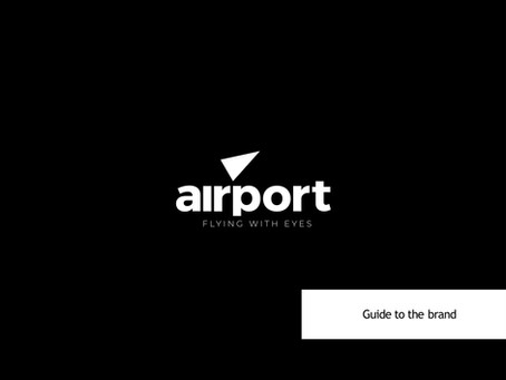 Presentation Airport Eyewear