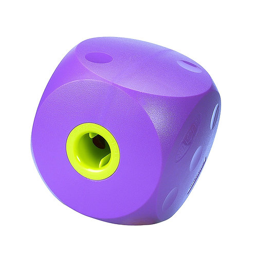 Food Cube Purple