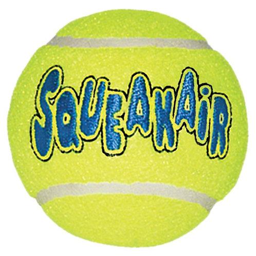 Squeakair KONG Tennis Balls