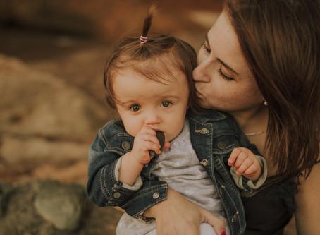 Mini Séance Super Maman Super Enfant: revivre un cocon avec son enfant...