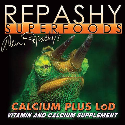 CalciumPlus LoD