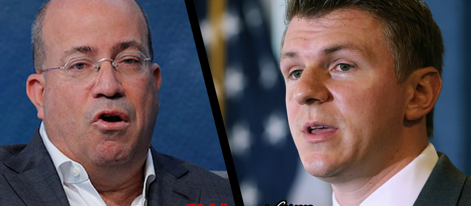 BREAKING TIMELINE: James O'Keefe Releases Secret Recordings of CNN Leaders Discussing Election