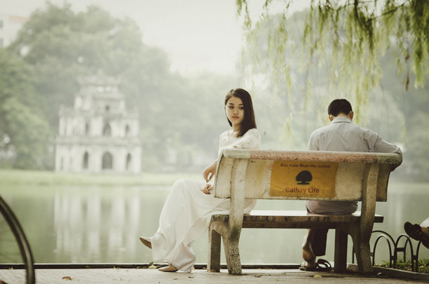 What To Do When You've Sinned Against Your Significant Other