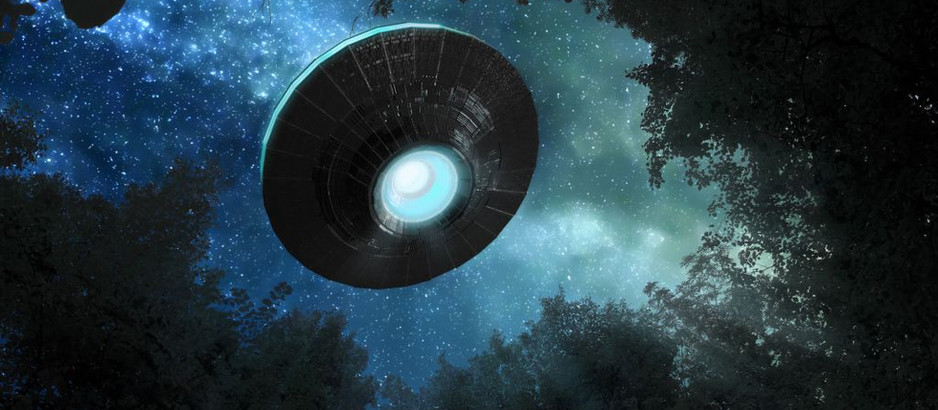 UFO Online Community: What's Up With Ancient Aliens and Alternative Cultures?