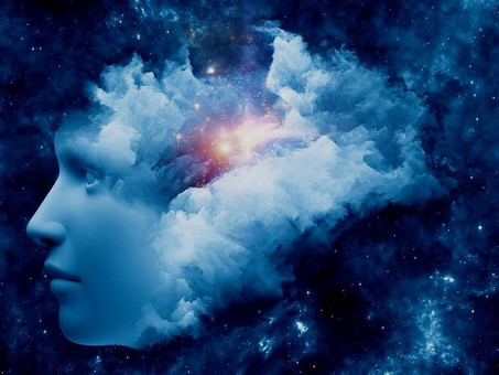 Global Changes in Consciousness As We Navigate 2020