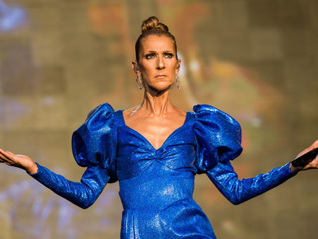 Celine Dion's Disturbing Gender-Neutral Clothing Line For Kids