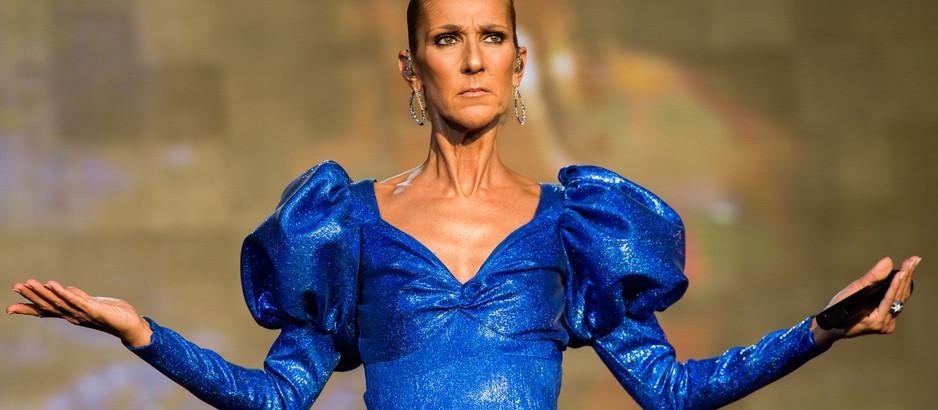 Celine Dion's Disturbing Gender-Neutral Clothing Line For Kids